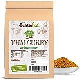 Thai Curry Pulver rot (100g) RED LABEL Currypulver Gewürzmischung auch für Currypaste geeignet