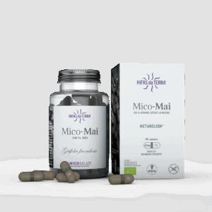 Mico-Mai Maitake Extrakt von Hifas da Terra